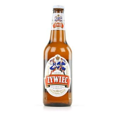 Zywiec_Brewery_Zywiec_Blond_Polish_Beer