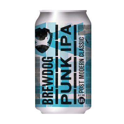 Cerveza Brewdog Punk IPA (Lata)