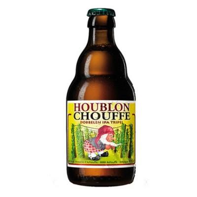 La Chouffe Blonde  D´Ardenne