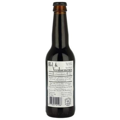 Cerveza De Molen Hel & Verdoemenis