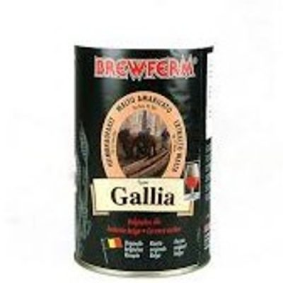 Extracto Brewferm Gallia