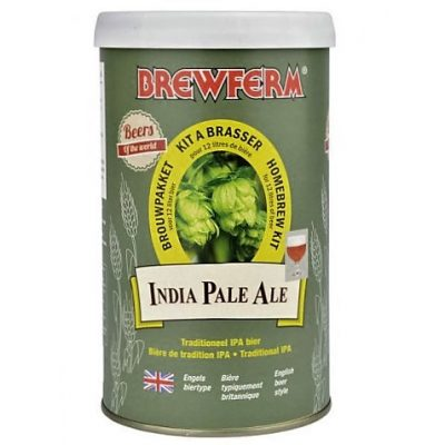 Extracto Brewferm India Pale Ale