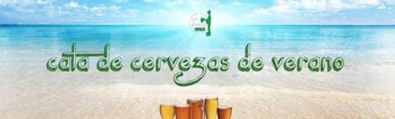 Cata de Cervezas de Verano