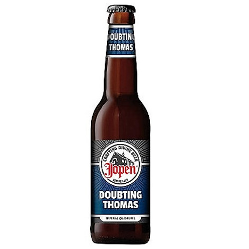 Cerveza Jopen Doubting Thomas