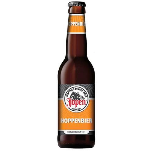 Cerveza Jopen Hoppenbier
