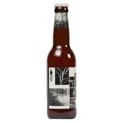 Cerveza To Øl Final Frontier