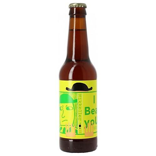 Cerveza Mikkeller I Beat YoU