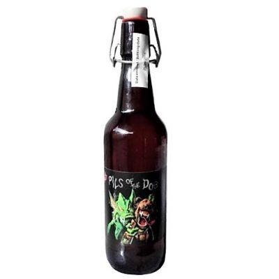 Cerveza Reptilian Tankard