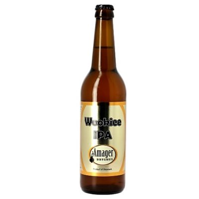 Cerveza Amager Wookiee IPA