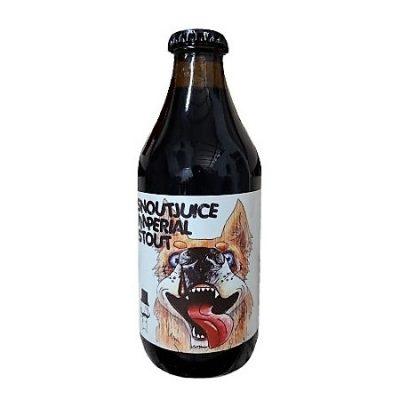 Cerveza Brewski Snout Juice Imperial Stout
