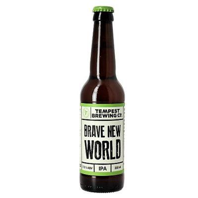 Cerveza Tempest Brave New World