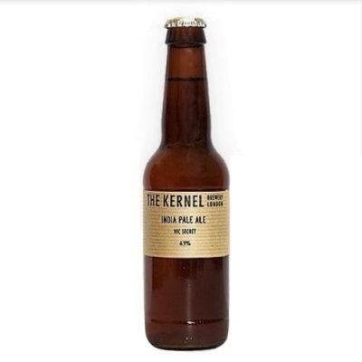 Cerveza The Kernel Vic Secret IPA