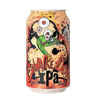 Cerveza Flying Dog Snake Dog (Lata)