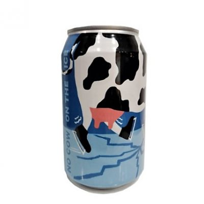 Cerveza Mikkeller No Cow On The Ice (Lata)