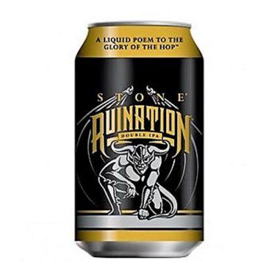 Cerveza Stone Ruination 2.0 (Lata)