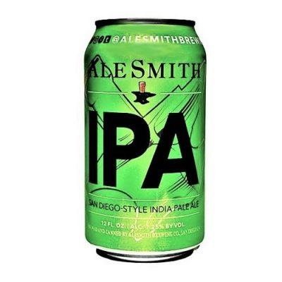 Cerveza Alesmith IPA