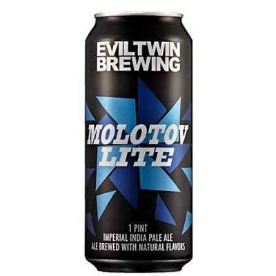 Cerveza Evil Twin Molotov Lite