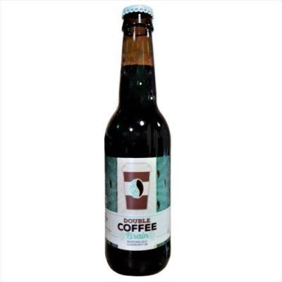 Cerveza Laugar Double Coffee Brain