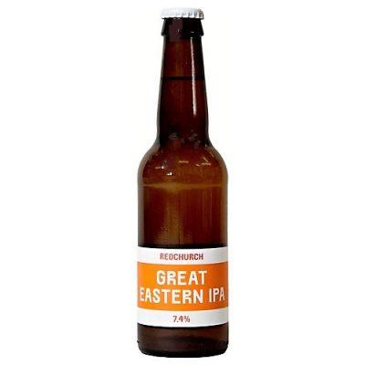 Cerveza Redchurch Great Eastern IPA