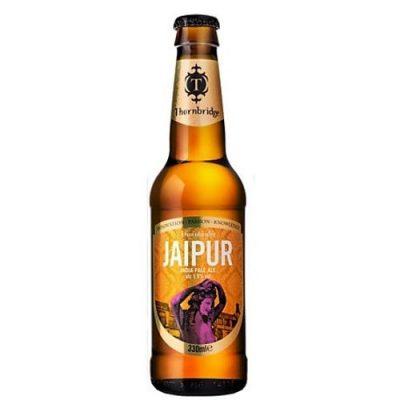 Cerveza Thornbridge Jaipur