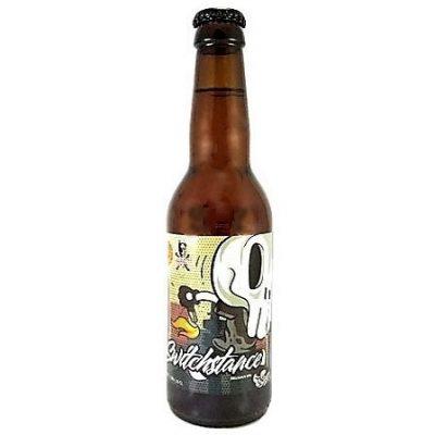 Cerveza La Calavera Switchstance