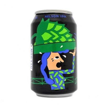 Cerveza Mikkeller Nelson Sauvin Single Hop IIPA