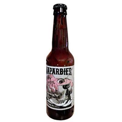 Cerveza Naparbier Milky Brain