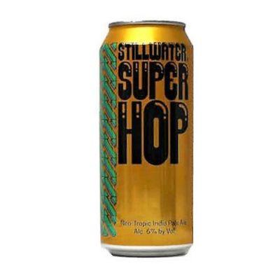 Cerveza Stillwater Superhop