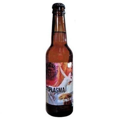 Cerveza The Flying Inn Ectoplasma