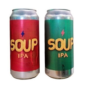 Produit nettoyant et bière  Cerveza-Garage-Beer-Soup-1